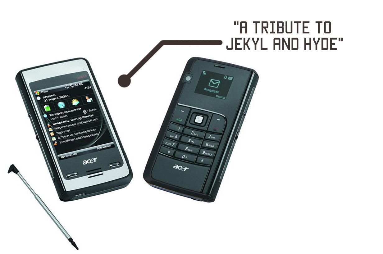 WTF mobilephone-1v