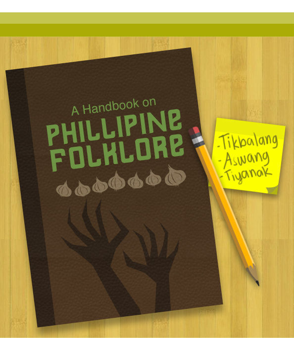 8 Subjects They Ought To Offer In College - Philippine Folklore Visual