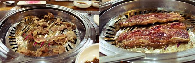 BF Homes Restaurant samwon
