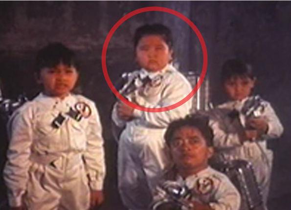 Child Stars of the 90's - 4va