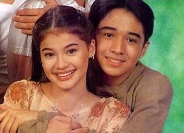 Child Stars of the 90's - 8va