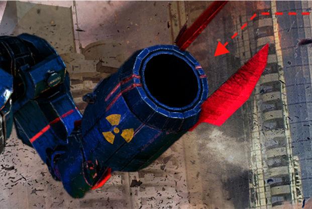 bataan nuclear jaeger