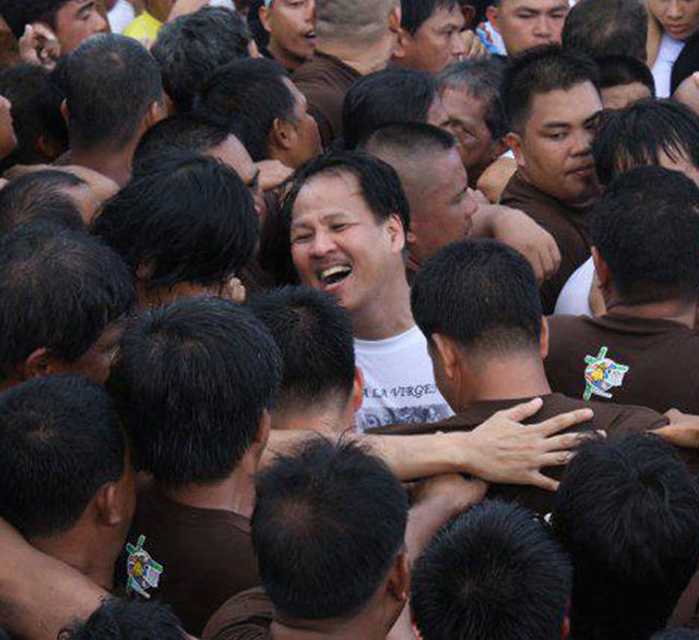 8 Things About Jesse Robredo We Should All Remember-4v