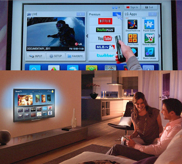 TV buying photo 5
