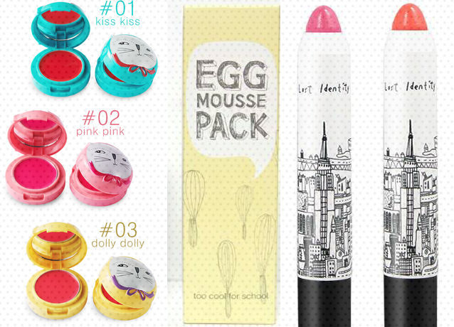 beauty products packaging kate photo 8