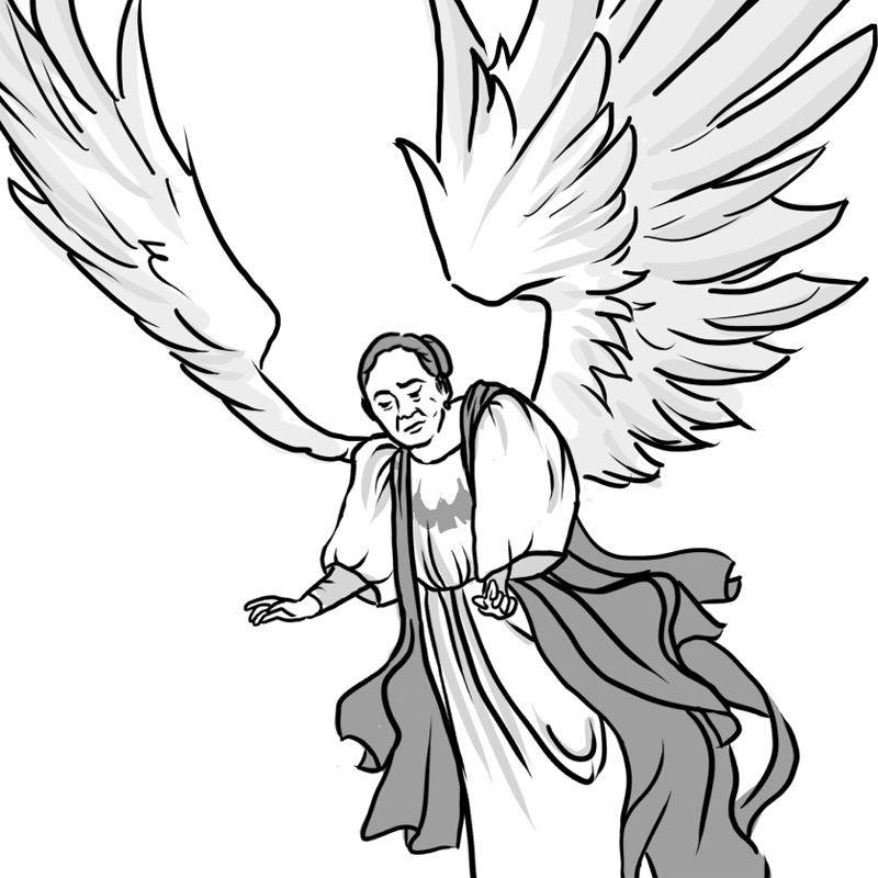 melchora angel