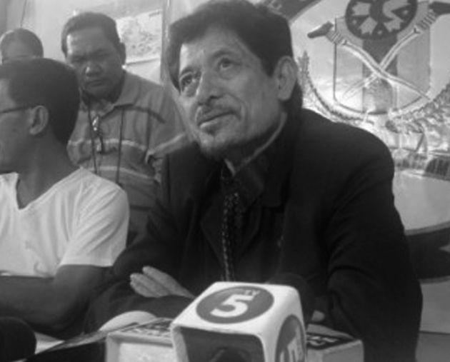 3 Misuari Stakes Family Claim To Sabah (10 Aprill)
