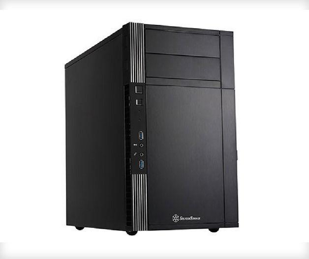 Case - NZXT Phantom 410 - P4,830-2VC