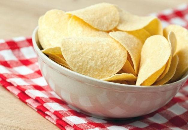 Potato Chips-5V