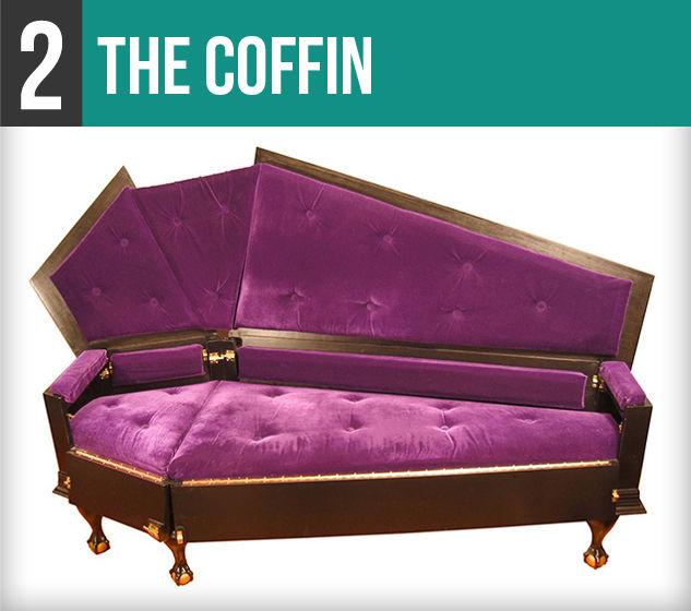 The Coffin-2V