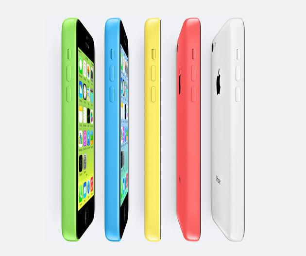 iphone 5c photo 6