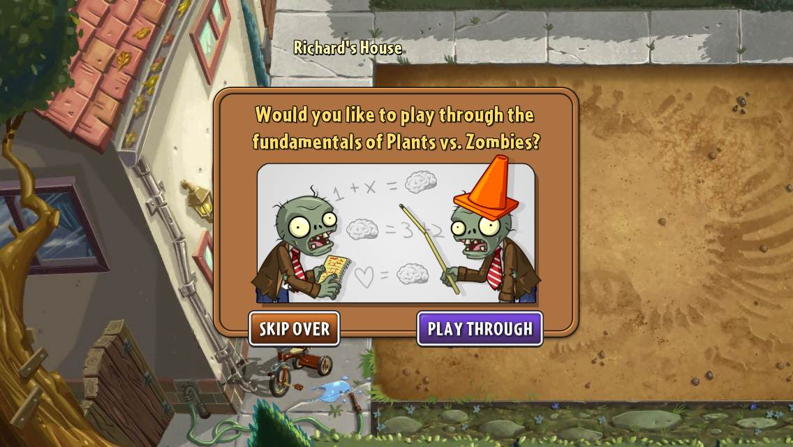 plants vs zombies photo 8