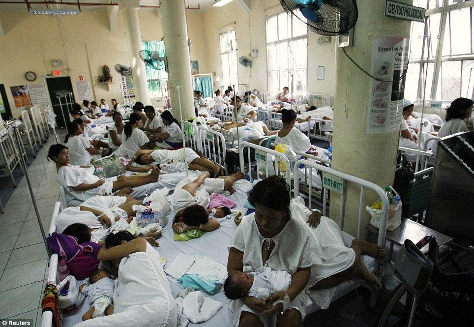 GTA-Manila-Healthcare