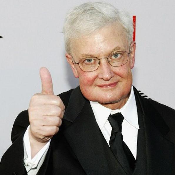 Roger Ebert 7V