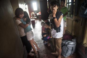 Antillon Family Inspiring Yolanda Haiyan Stories