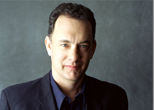 Tom Hanks 2V