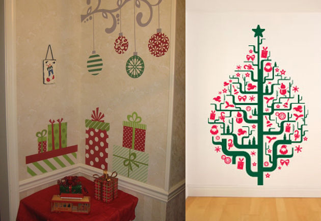 8 new ways to decorate your homes for Christmas photos 2a