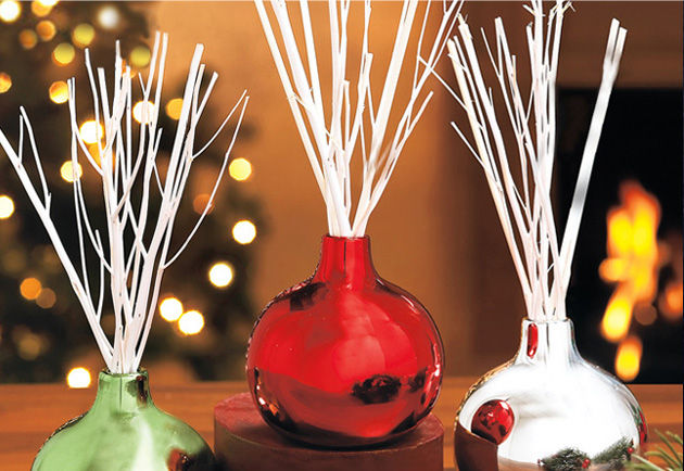8 new ways to decorate your homes for Christmas photos 3