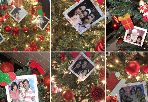 8 new ways to decorate your homes for Christmas photos 5a