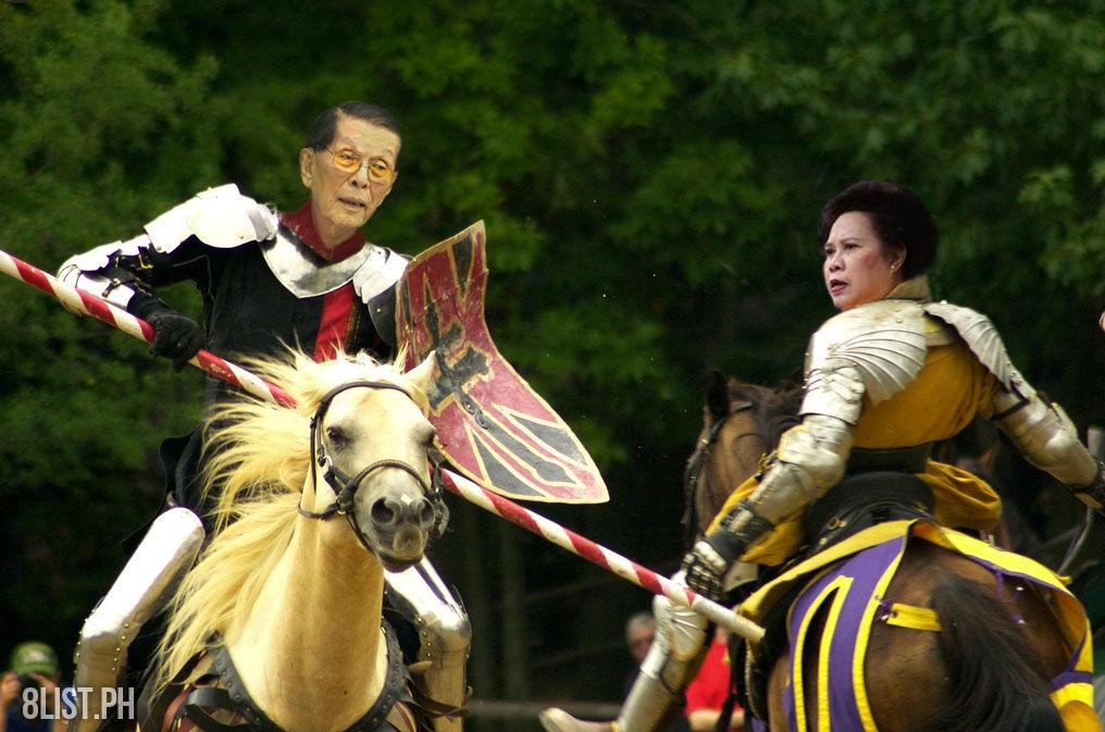 Miriam-vs-Enrile-Joust