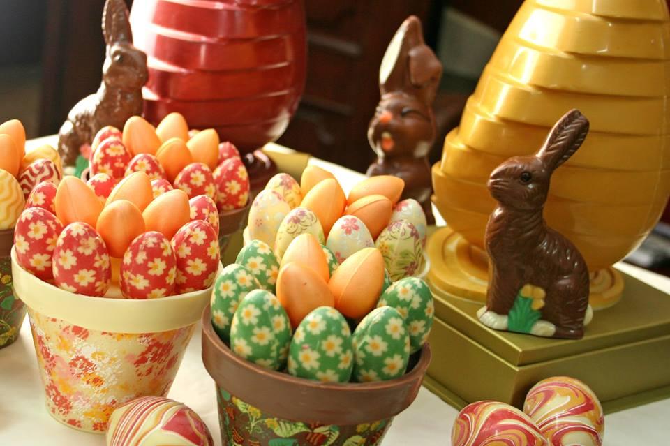 manila hotel easter egg