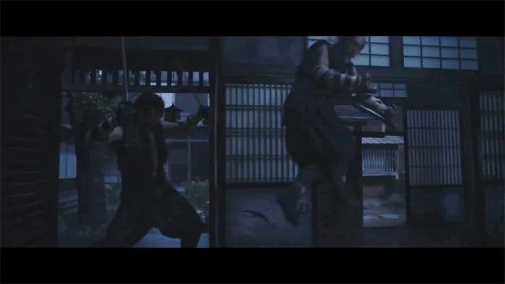 3 ninja fight