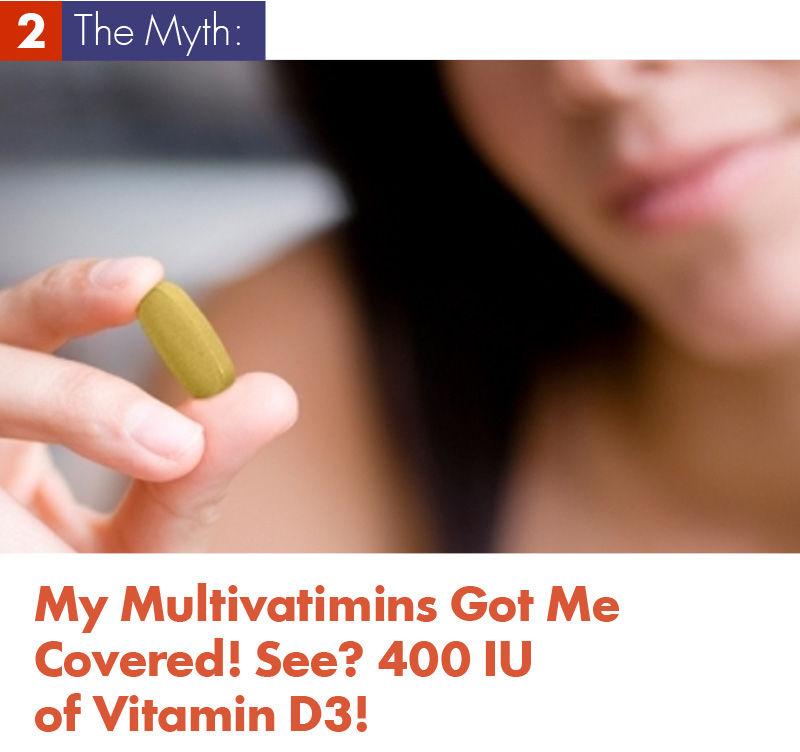 2 vitamin d