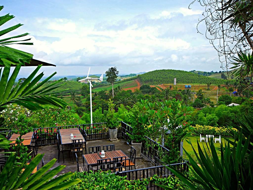 Veravian_Resort Khao Yai Thailand