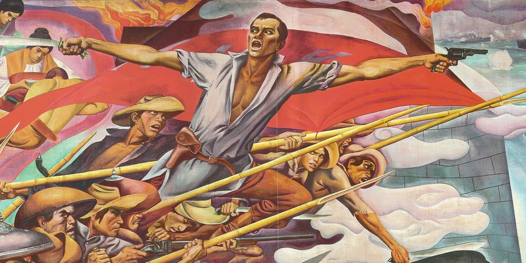 5 Andres Bonifacio Facts Debunked
